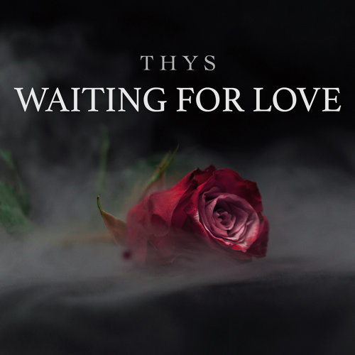 thys waiting for love kkbox