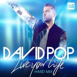 Live Your Life (Hard Mix) - Hard Mix