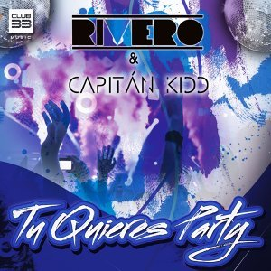 Tu Quieres Party (Radio Edit) - Radio Edit