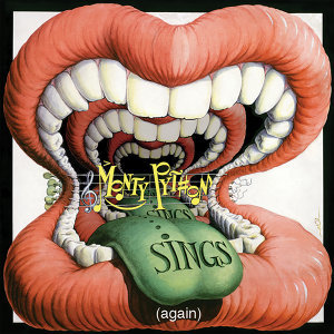Monty Python Sings (Again) - Deluxe