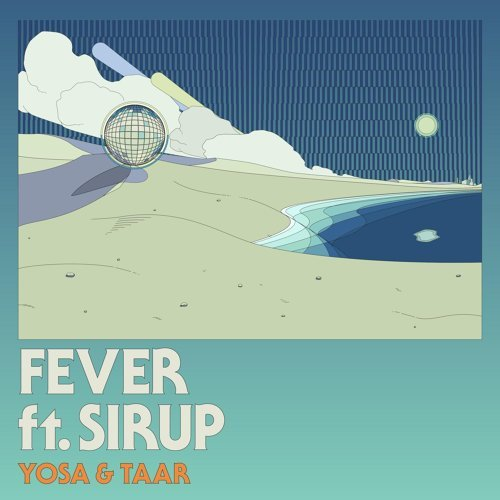 Fever (feat. SIRUP) (Fever (feat. SIRUP))