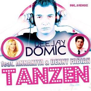Tanzen [feat. Annakiya & Denny Fabian] (Mixes) - Mixes