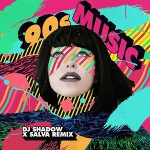 90s Music - DJ Shadow x Salva Remix