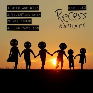 Recess Remixes