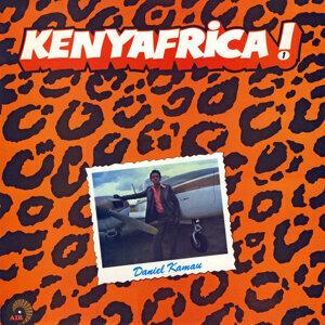 Kenya Africa! Vol. 1