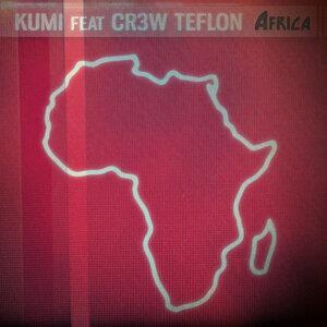 Africa (feat. Wanjira)