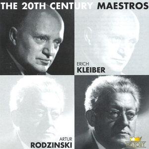 Erich Kleiber & Artur Rodzinski