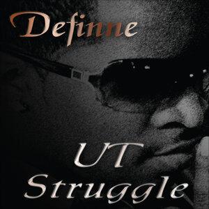 Ut Struggles