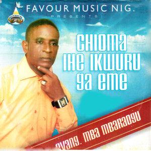 Chioma Ihe Ikwuru Ga Eme