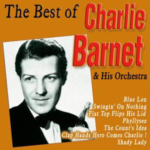 The Best of Charlie Barnet