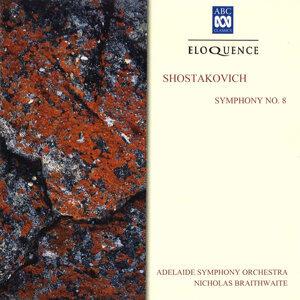Shostakovich: Symphony No. 8