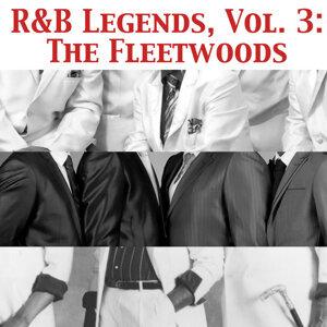 R&B Legends, Vol. 3: The Fleetwoods