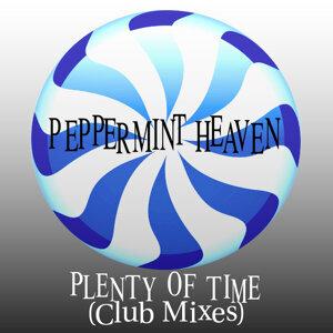 Plenty of Time (Club Mixes)