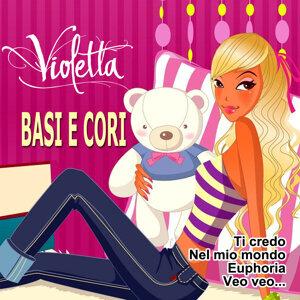 Violetta - Basi e cori