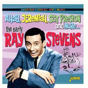 Ahab, Jeremiah, Sgt. Preston & More - The Early Ray Stevens