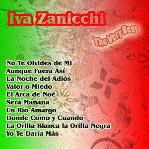 The Very Best: Iva Zanicchi