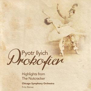 Pyotr Ilyich Tchaikovsky: Highlights from the Nutcracker