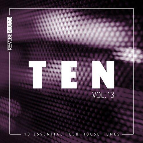 Ten - 10 Essential Tunes, Vol. 13