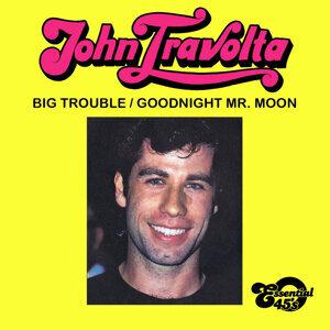 Big Trouble / Goodnight Mr. Moon (Digital 45)