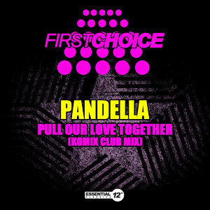 Pull Our Love Together (Komix Club Mix)