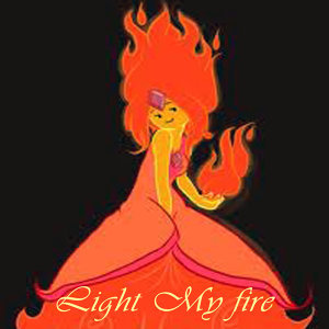Light My Fire 2014