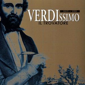 Verdi - Il Travature