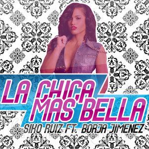 La Chica Más Bella (Radio Edit)