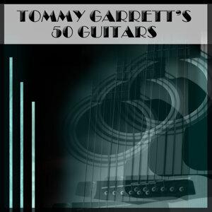 Tommy Garrett's 50 Guitars