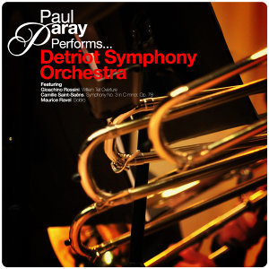 Paul Paray Conducts... Detriot Symphony Orchestra