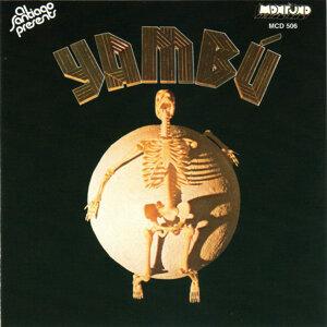 Al Santiago Presents Yambú