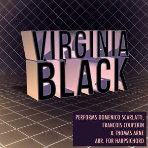 Virginia Black Performs Domenico Scarlatti, François Couperin & Thomas Arne
