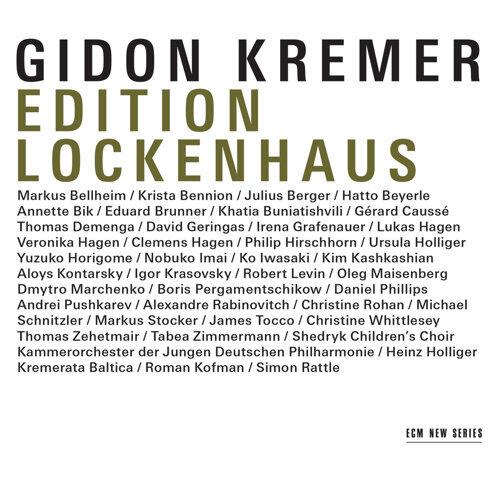 Edition Lockenhaus