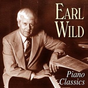 Earl Wild: Piano Classics