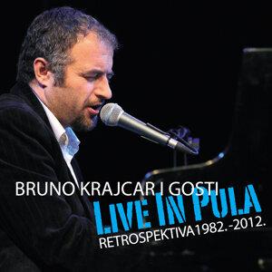 Live In Pula Retrospektiva 1982.-2012.