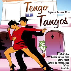 Tengo Tangos