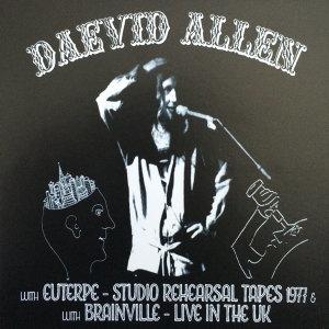 Studio Rehearsal Tapes 1977 & Live in the U.K.