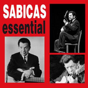"""Sabicas """"Essential"""""""