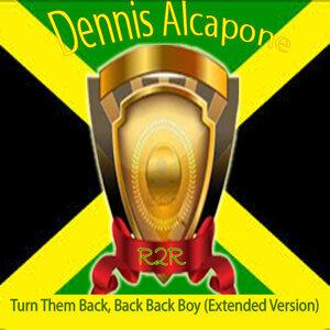 Turn Them Back, Back Back Boy (Extended Version)