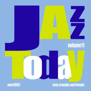 Jazz Today Volume 11