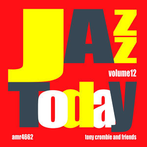 Jazz Today Volume 12
