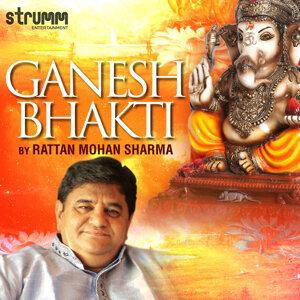 Ganesh Bhakti by Rattan Mohan Sharma