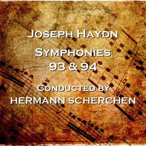 Haydn: Symphonies Nos. 93 & 94