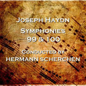 Haydn: Symphonies 99 & 100