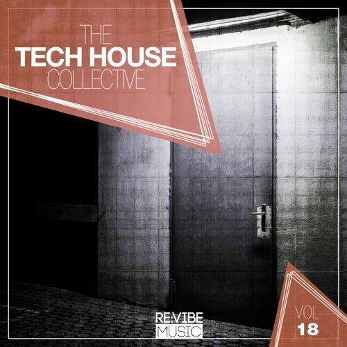 The Tech House Collective, Vol. 18