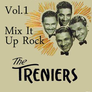 Mix It Up Rock, Vol. 1