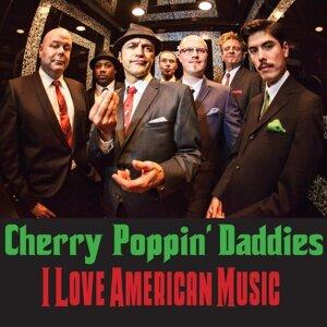 I Love American Music