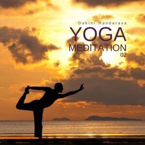 Yoga Meditation 02