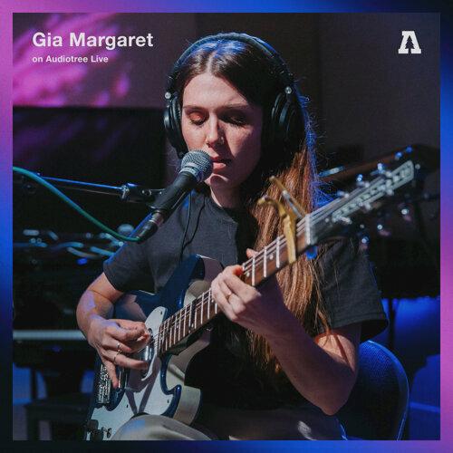 Gia Margaret on Audiotree Live