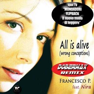 """All Is Alive (Wrong Conceptions) - Spot TV """"Mondadori Flipback: il nuovo modo di leggere"""""""