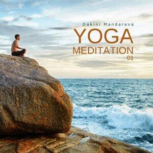 Yoga Meditation 01